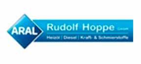 Aral Rudolf Hoppe