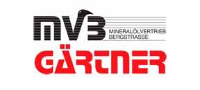 MVB Mineralölvertrieb B.