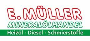 Heizöl-Müller