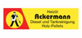 Heizöl Ackermann