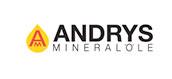 Mineralöle Andrys
