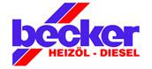 Becker-Heizöl