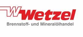 W. Wetzel