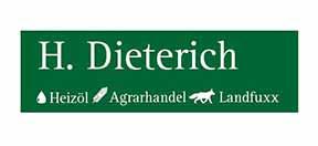 H. Dieterich Brennstoffe