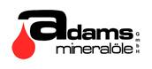 Adams Mineralöle